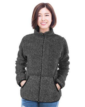 L7G – Cabin jacket – women