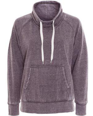 L3G - Burnout sweater